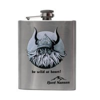 Piersiówka VILL VIKING HIP FLASK 0.2 l