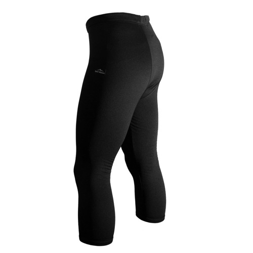 Legginsy HALTI LEGGINGS MEN 3/4 II gatunek